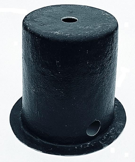 GFK Ständer ST72  Ø56/H55cm für Becken T60cm