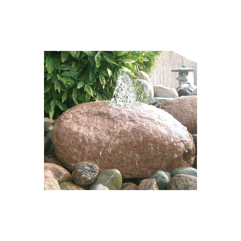 Quellstein 50cm Bohrung 32mm