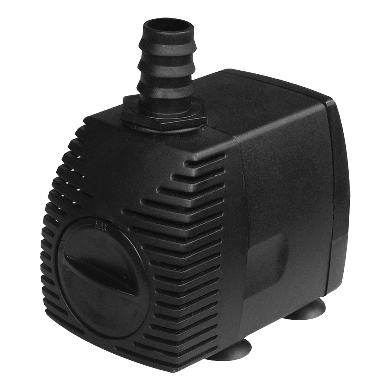 Pumpe PF2500 Springbrunnenpumpe 2500l/h 35Watt H.300cm