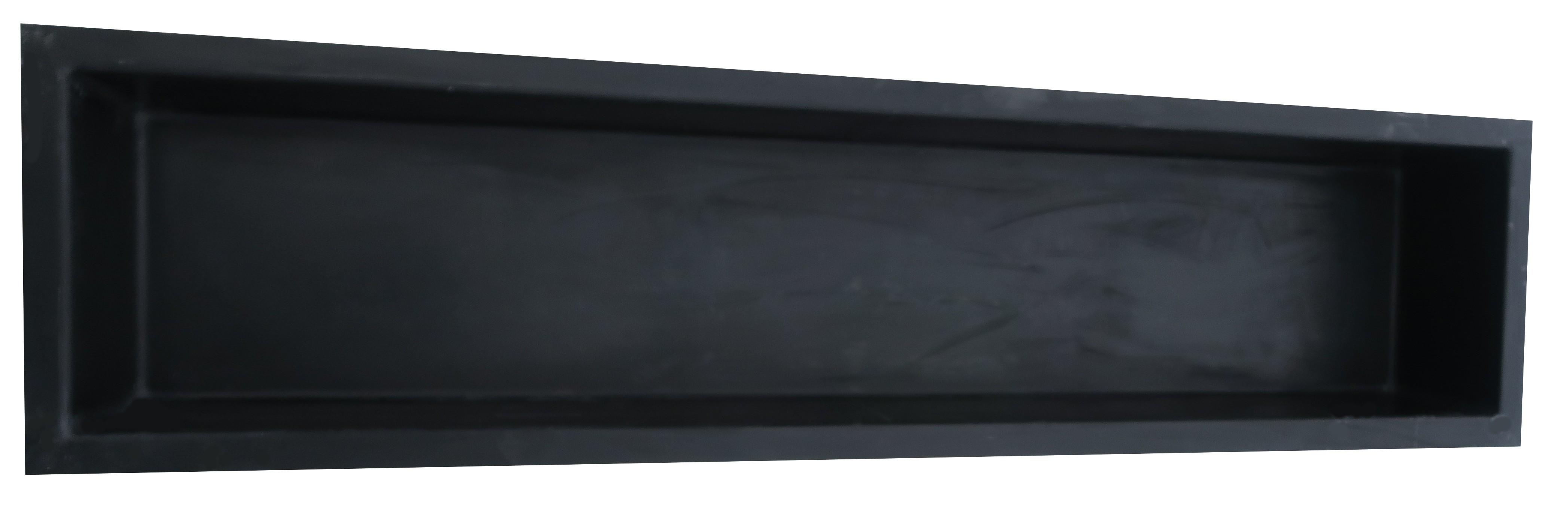 NEUHEIT: GFK-Rechteckbecken E280 280*70*35cm 500 Liter