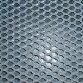 PE-Gitternetz Ø99cm für Abdeckung A120 Ø120cm Maschenweite: 5-6mm