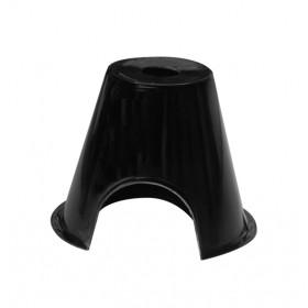 GFK-Ständer ST30 für PE-Becken Tiefe 32cm Ø40cm/H 29cm