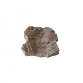 Bachlauf Kieselbach 1 buntschiefer 77*58*11cm
