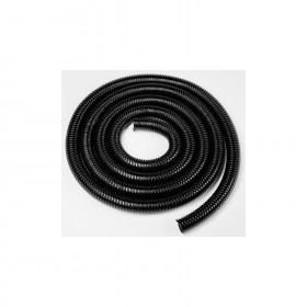 Spiralschlauch 3/4 (Ø20mm) 1m schwarz