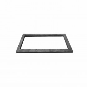 GFK-Randabdeckung RAG-E200 granit für E200 & E200T