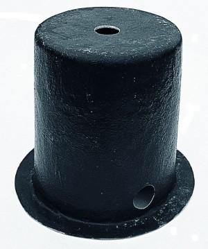 GFK-Ständer ST72  Ø51/H55cm für Becken T60cm