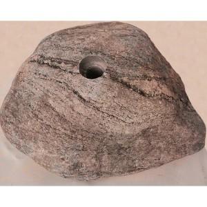 Quellstein 60cm Bohrung 32mm